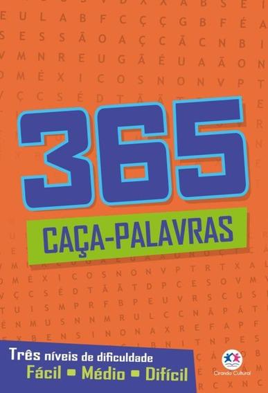 365 Caca-palavras Ii