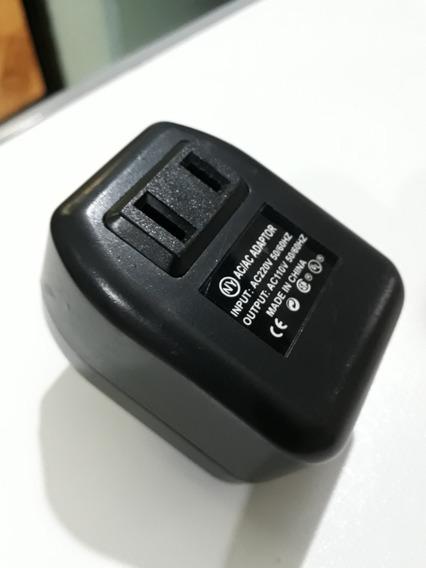 Adaptador 220v X 110v Ac/ac
