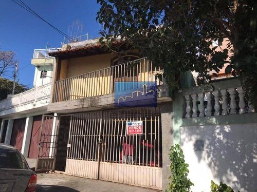 Imagem 1 de 1 de Terreno À Venda, 106 M² Por R$ 370.000,00 - Vila Matilde - São Paulo/sp - Te0177