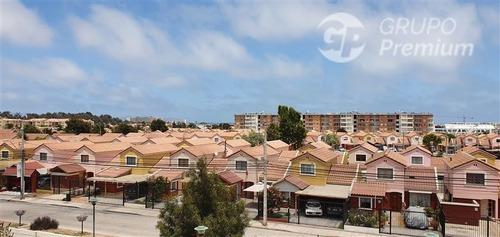 Imagen 1 de 29 de Departamento En Venta De 3 Dorm. En La Serena