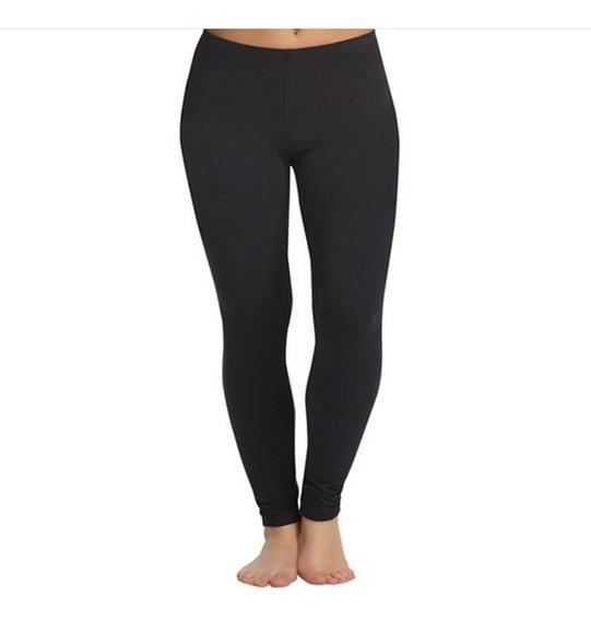 Leggings Pantalón Jezebel Negro Para Dama