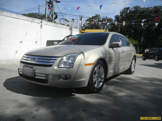Ford Fusion 4x2