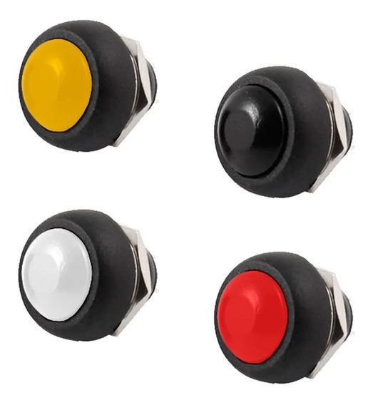 Interruptor Sensor Boton Táctil 1 Canal Ttp223 Touch Arduin