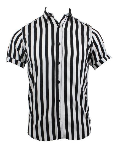 Camisa M/c Codebar