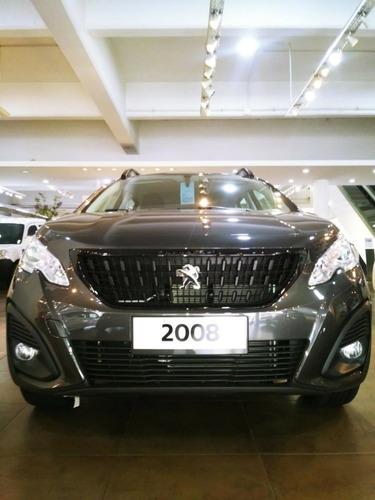Peugeot 2008 Allure 2021