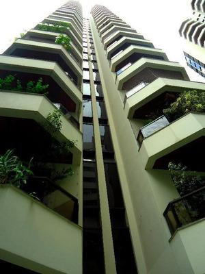 Cobertura Com 3 Dormitórios À Venda, 195 M² Por R$ 2.400.000 - Vila Nova Conceição - São Paulo/sp - Co0688