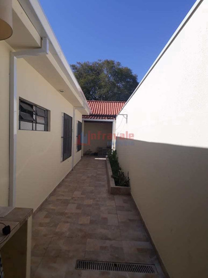 Casa Com 2 Dorms, Jardim Santa Maria, Jacareí - R$ 270 Mil, Cod: 9525 - V9525