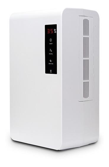 Desumidificador Pure Ion Pro 3 Litros Relaxmedic - Bivolt