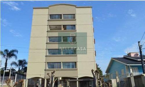 Imagem 1 de 15 de Apartamento Com 2 Dorms, Centro, Campo Bom - R$ 424 Mil, Cod: 149 - V149
