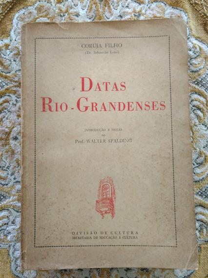 Datas Riograndeses