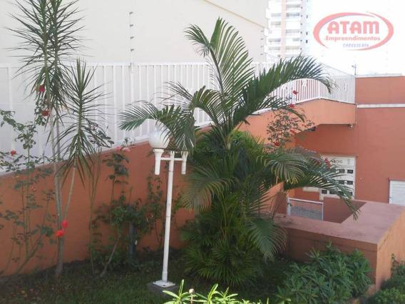Sobrado De Condomínio X Sobrado De Rua - So0170