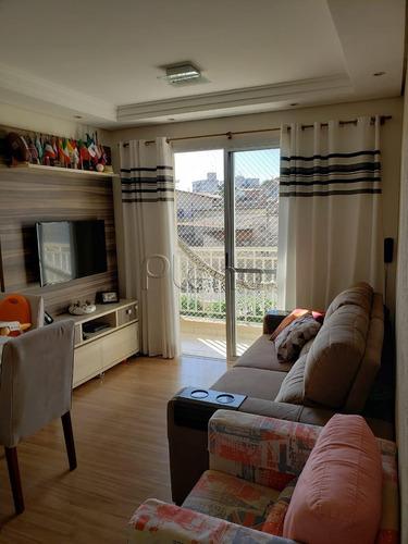 Imagem 1 de 20 de Apartamento À Venda Em Parque Brasília - Ap015193