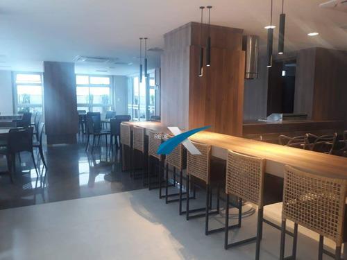 Imagem 1 de 17 de Apartamento 3 Quartos Lourdes - Ap6179