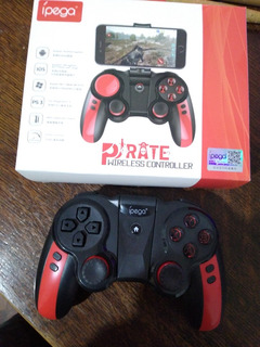 Joystick Gamepad Celular Android Ipega 9089 Nuevo (open Box)