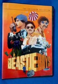 Dvd Beastie Boys Anthology Duplo