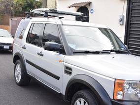 Land Rover Discovery Automático