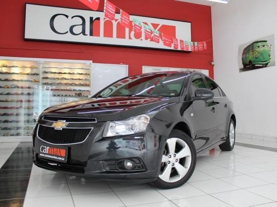 Chevrolet Cruze Lt 1.8 Ecotec 16v Flex, Impecável, Fhk7182
