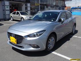 Mazda Mazda 3 Sd Skyactive Touring