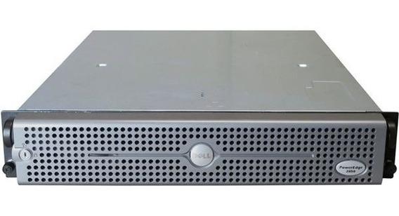 Servidor Poweredge 2850, 2 Xeon, 8gb, 2 Hd
