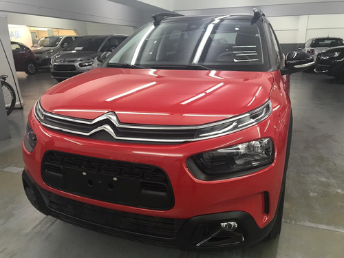 Citroen C4 Cactus Thp 165 Eat6 Shine Am21 0km