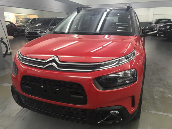 Citroen C4 Cactus Thp 165 Eat6 Shine Am21 0km $ 1.965.590
