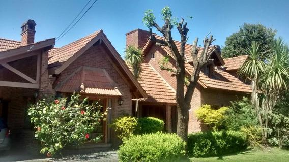 Casa Alquiler Temporario Country Loma Verde