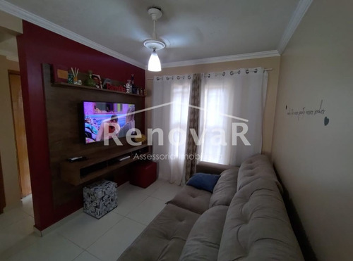 Casa Para Venda, 3 Dormitórios, Parque Villa Flores - Sumaré - 729