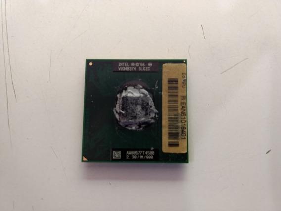 Processador Slgzc T4500 2,30/1m/800