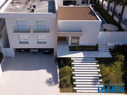 Casa Em Condomínio - Jardim Lorian - Sp - 632532