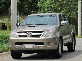 Toyota Hilux 3.0 Srv 4x4 Cd Turbo Intercooler Diesel 2006