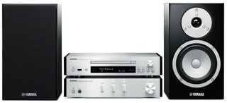 Minicomponnte Yamaha Mcr-n670 Wifi Airplay Btooth Musiccast