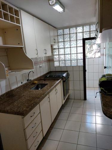 Imagem 1 de 19 de Apartamento Com 51 M² A Venda No Condomínio Residencial Pedra Branca - Jardim Peri - São Paulo | Sp - Ap26531v