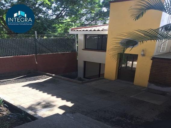 Casa En Venta, Privada Camelinas, Cuernavaca,morelos.