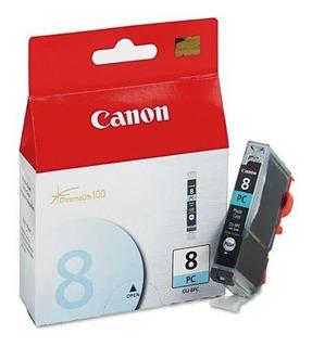 Cartucho Canon 8 Cli-8pc Cyan Original