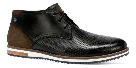 Karosso Zapatos Piel Casuales Textura Urbanos Moda 3411641