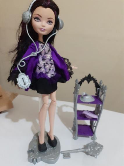 Raven Queen Ever After High _ Festa Do Pijama