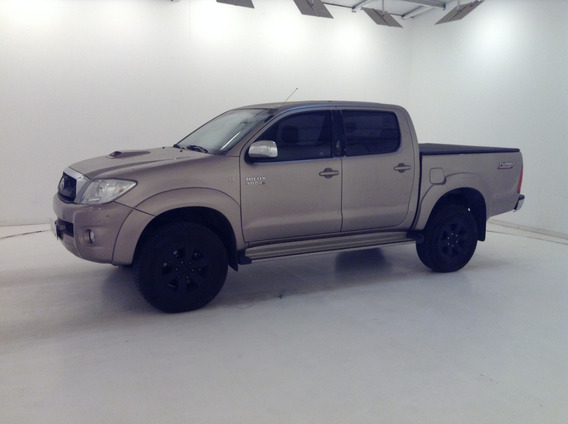 Toyota Hilux 3.0 Dc 4x2 Tdi Srv