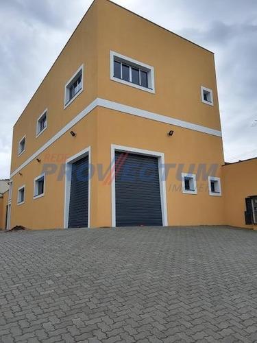 Sala Para Aluguel Em Jardim Aurélia - Sa276519