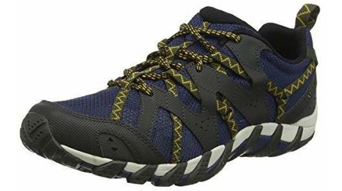 Zapato Merrell Waterpro Maipo 2 Para Hombre, Ala Azul, 07.5