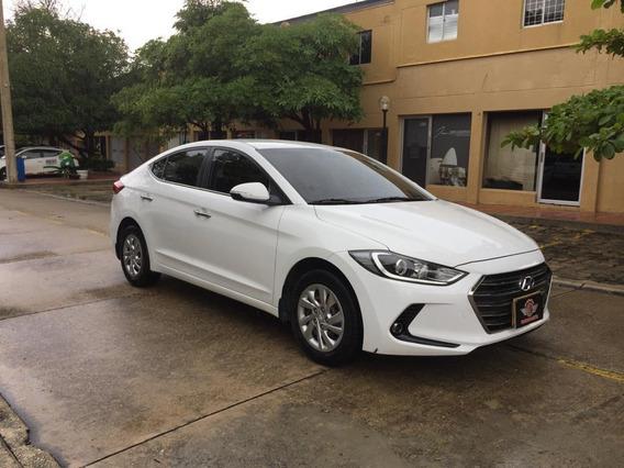 Hyundai 2017 New Elantra I35 Mt