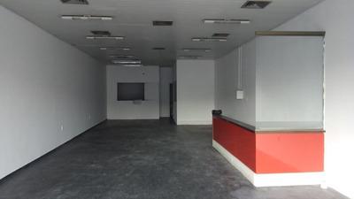Salão Para Alugar, 150 M² Por R$ 2.800/mês - Tatuapé - São Paulo/sp - Sl0555