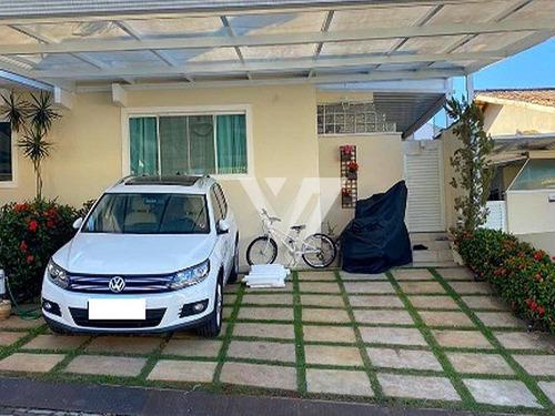 Casa Com 3 Dormitórios, Condomínio Marbella - Sorocaba/sp - Ca1594