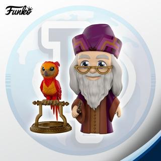 Harry Potter 5 Star Dumbledore Funko