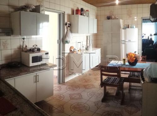 Casa - Jardim Utinga - Ref: 10570 - V-10570