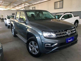 Amarok Highline Cd 2.0 16v Tdi 4x4 Dies.