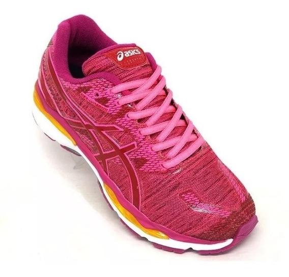Tênis Masculino E Feminino Asics Nimbus 20 Caminhada Running