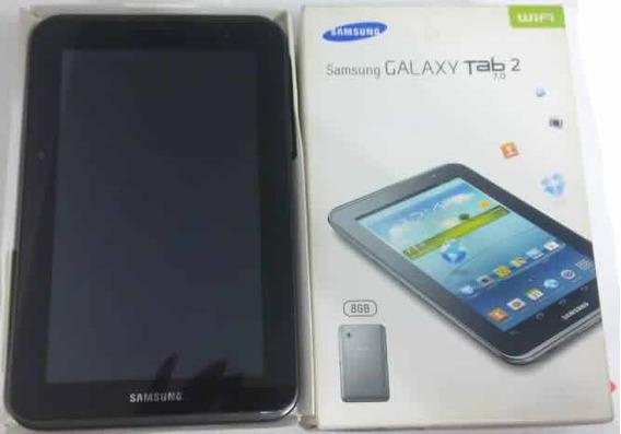 Tablet Samsung Galaxy Tab 2.0 7
