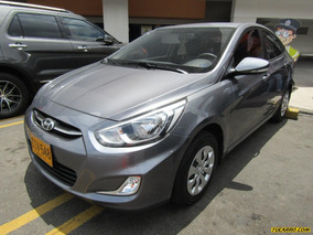 Hyundai I25