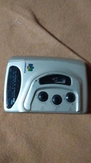 Raro Walkmam Nintendo