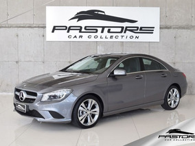 Mercedes-benz Classe Cla Urban 1.6 Turbo